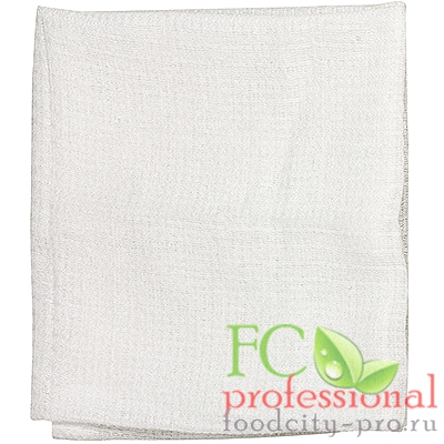 Вафельное полотенце     ДхШ 800х400 мм 160 г/м2   1/50/250