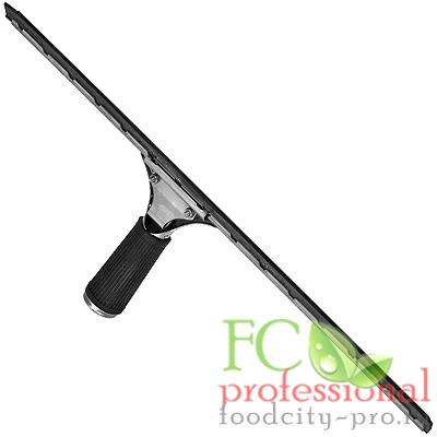 Сгон    Ш 450 мм для стекла резинка в метал держателе   1/1