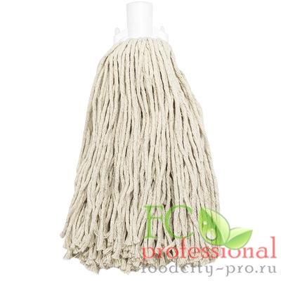 - моп (mop) для швабры насадка     250г веревочная непрошитая ХЛОПОК   ''TEXTOP''   1/40