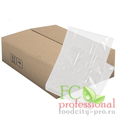 Вакуумный пакет     160х420 мм 72 мкм   1/200/3000